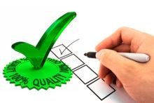 Auditoría de Sistemas de Gestión de la Calidad ISO 9001 (2015)