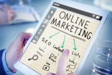 Curso Superior de Marketing Online