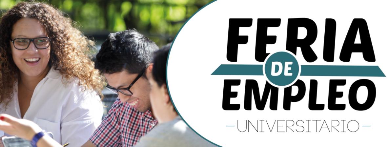 Feria de Empleo Universitario- Escuela de Finanzas