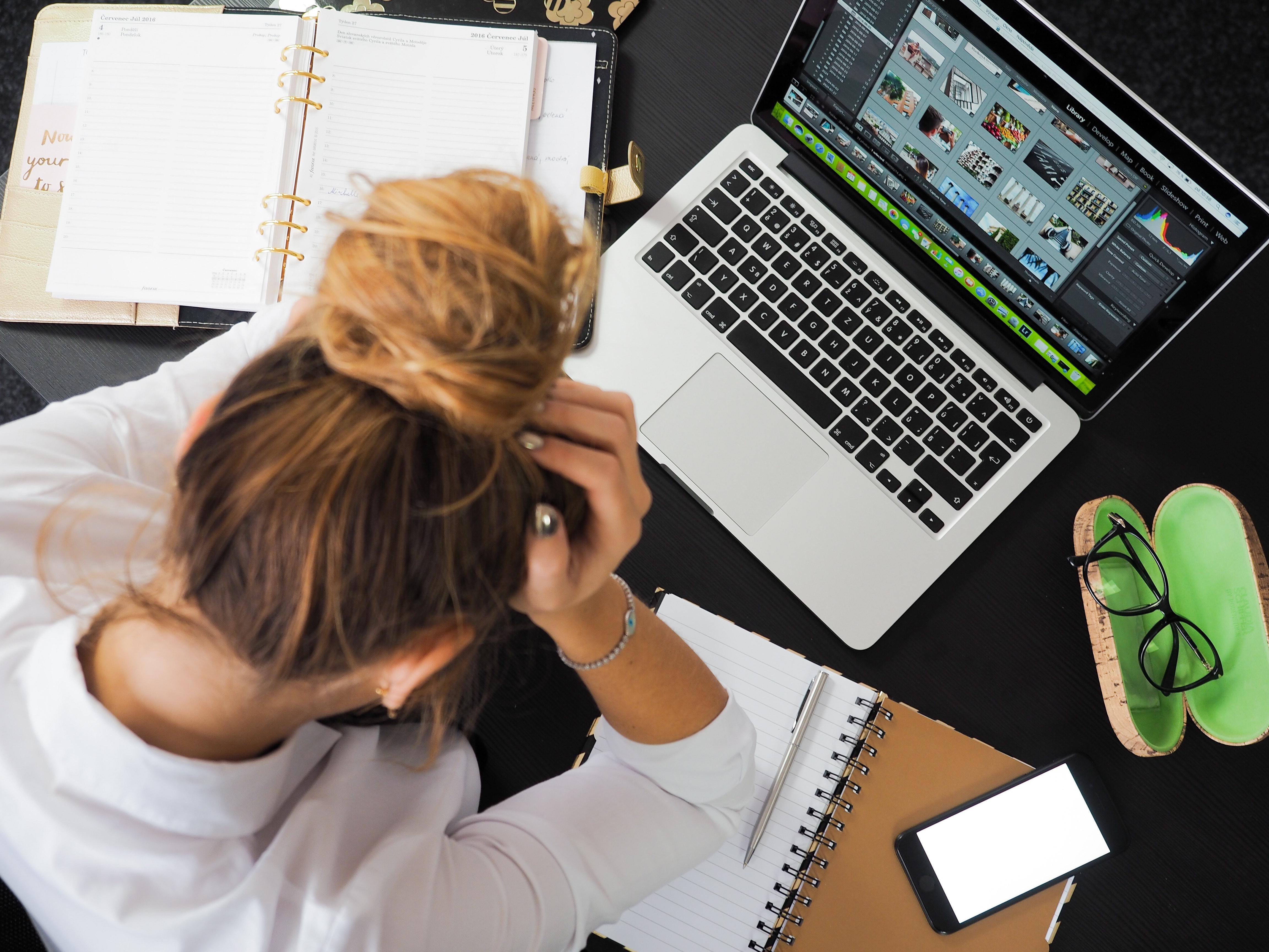 Consejos para estar motivado en el trabajo