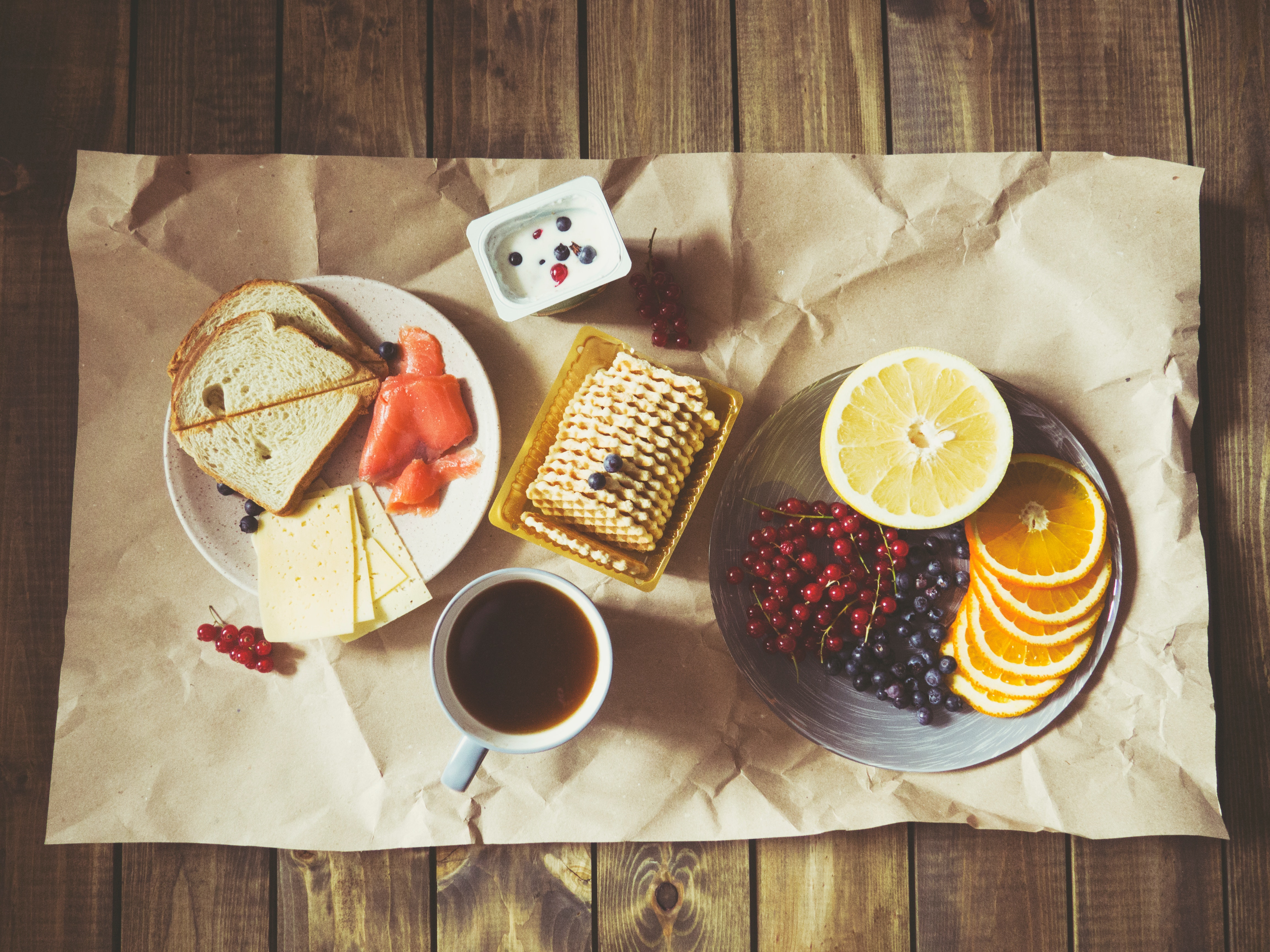 los mejores desayunos para ir con energía al trabajo