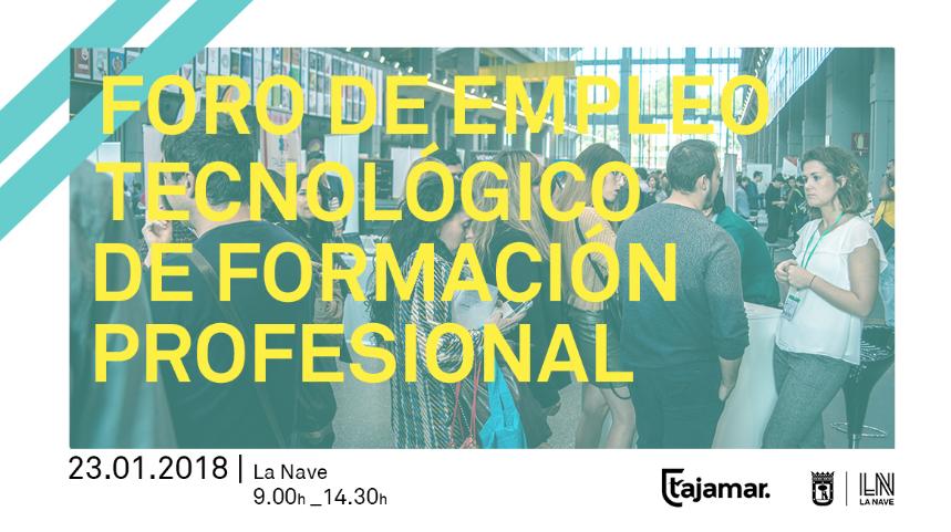 III Foro de Empleo Tecnológico de Formación Profesional