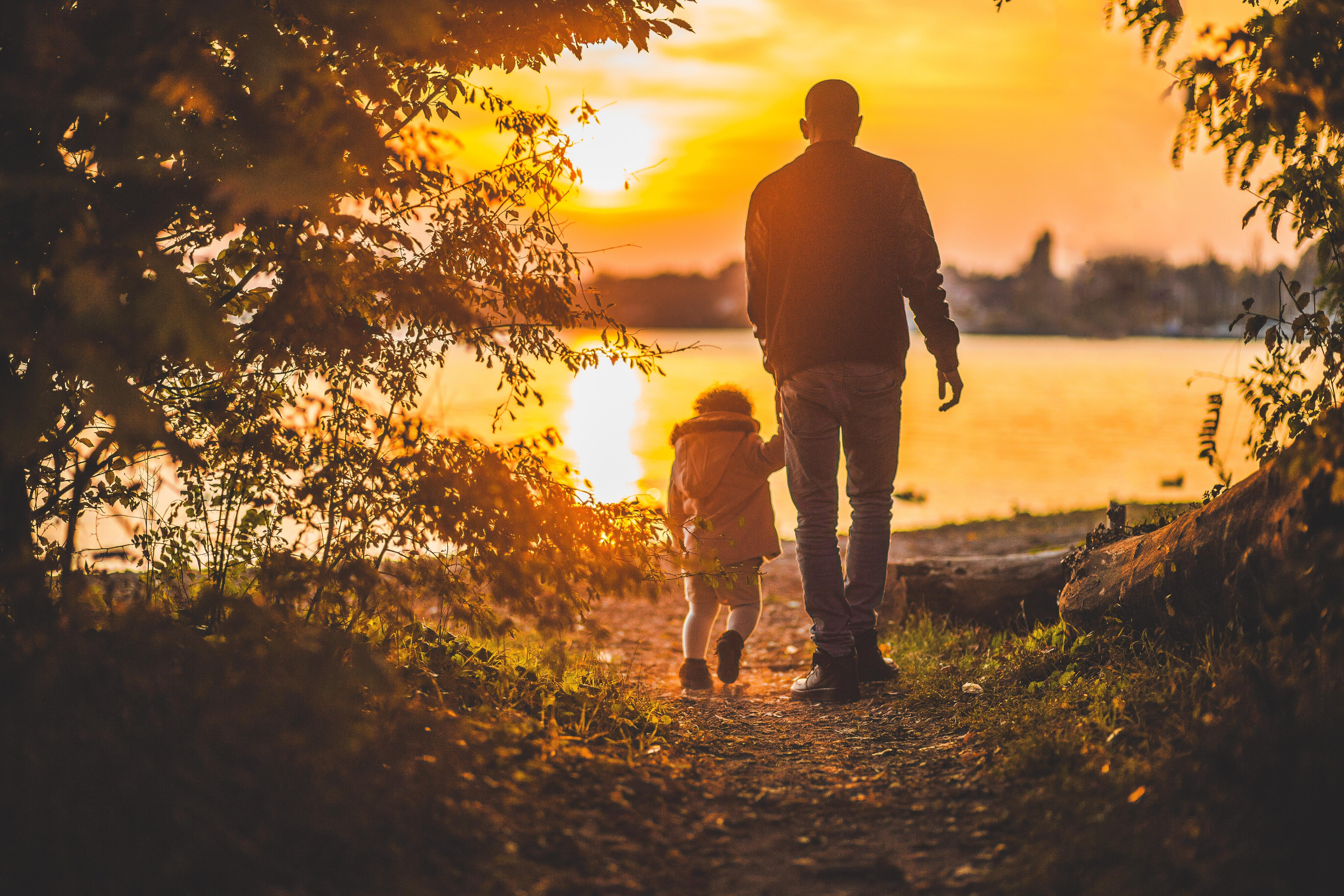 Qué cualidades como padre te hacen ser un mejor profesional