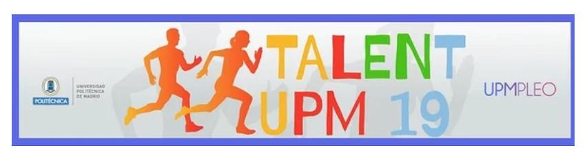 XIII Feria Virtual de Empleo de la UPM