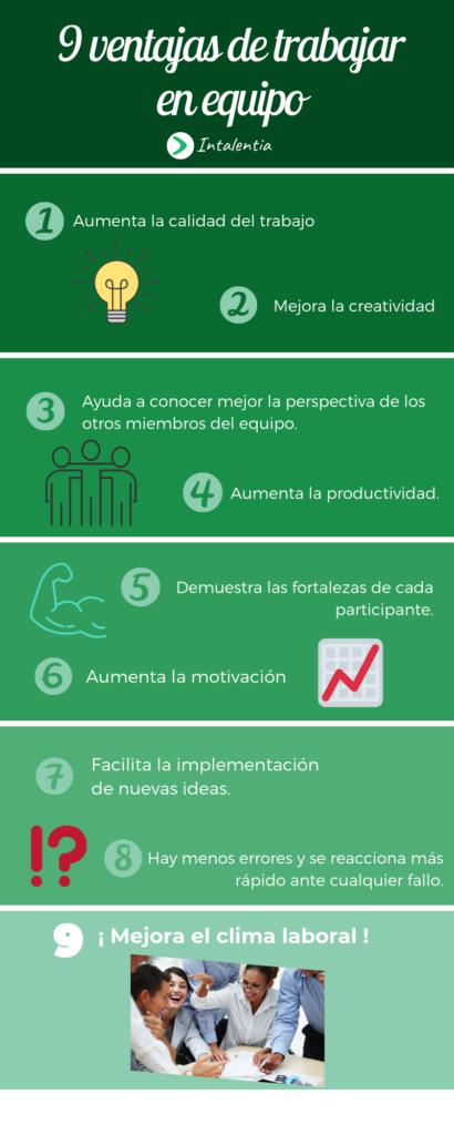 9-ventajas-de-trabajar-en-equipo-intalentia