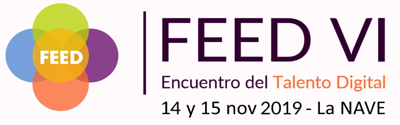 VI Feria del Empleo en la Era Digital - #FEED2019