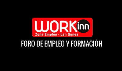 Llega WORKinn, una feria de empleo industrial