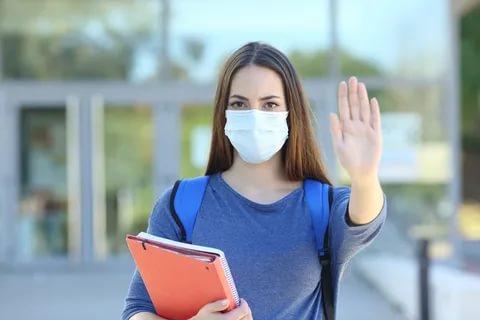 Los jóvenes y las creencias durante pandemia del COVID-19.