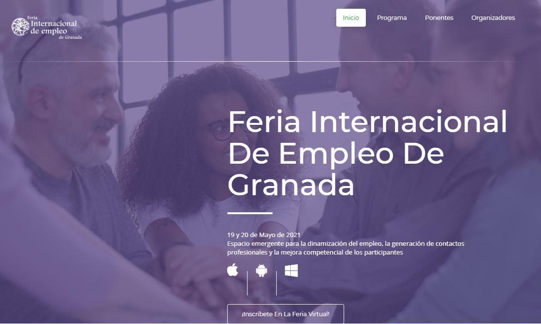 Feria-Internacional-de-Empleo-de-Granada